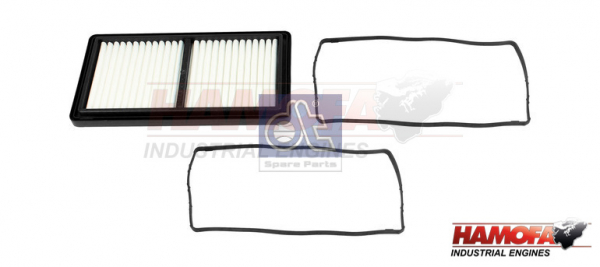 IVECO FILTER 5001857215S NEW