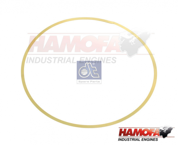IVECO SHIM 500378984 NEW