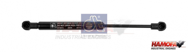 RENAULT GAS SPRING 5010445244 NEW