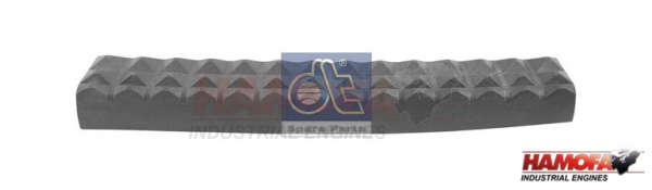 IVECO COVER 504001345 NEW