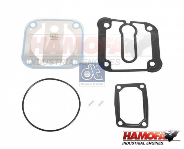 IVECO GASKET KIT 504016815S3 NEW