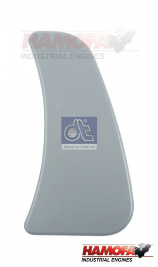 IVECO COVER 504042188 NEW