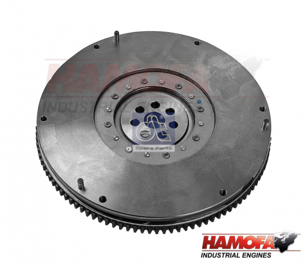 IVECO FLYWHEEL 504053152 NEW