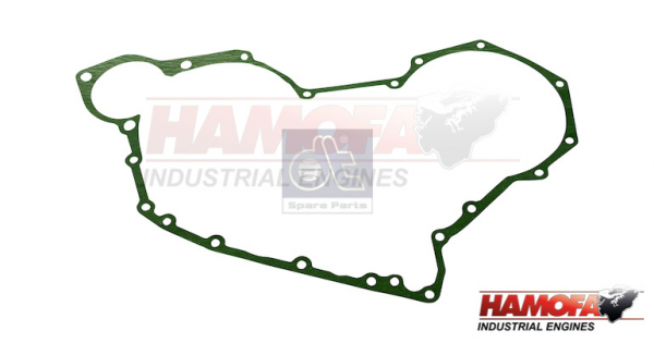 MAN GASKET 51.01903.0308 NEW