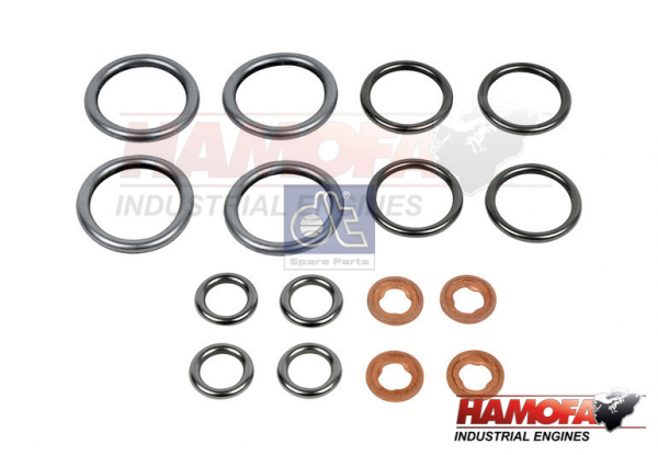 MERCEDES GASKET KIT 5419970745S1 NEW