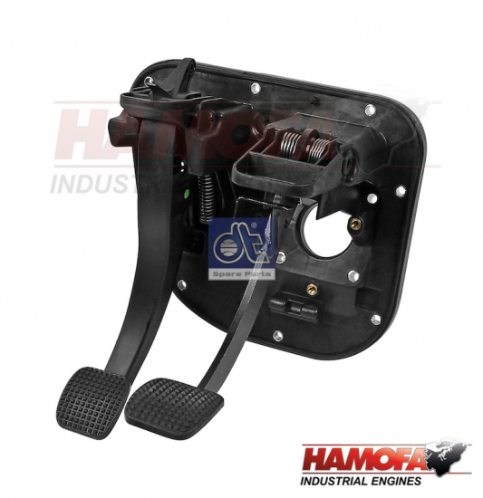 IVECO PEDAL 5801259320 NEW
