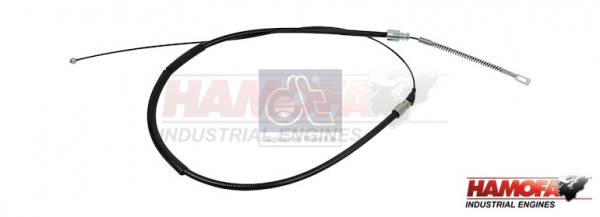 MERCEDES CONTROL WIRE 6014201185 NEW