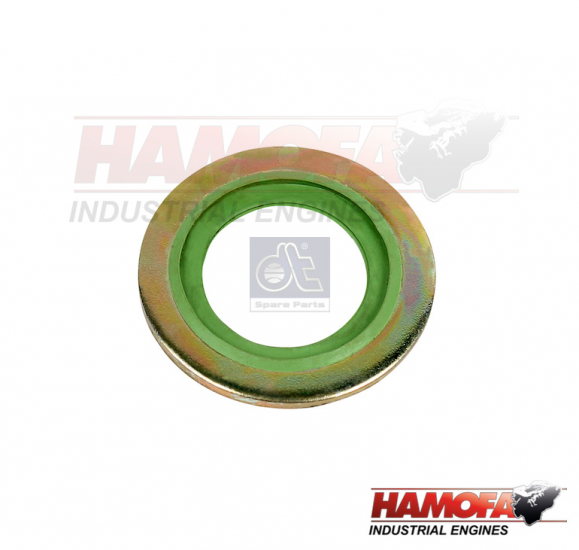 FORD SEAL RING 6802217 NEW
