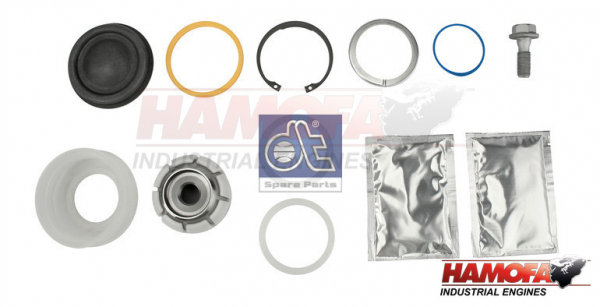 DAF REPAIR KIT 69600 NEW