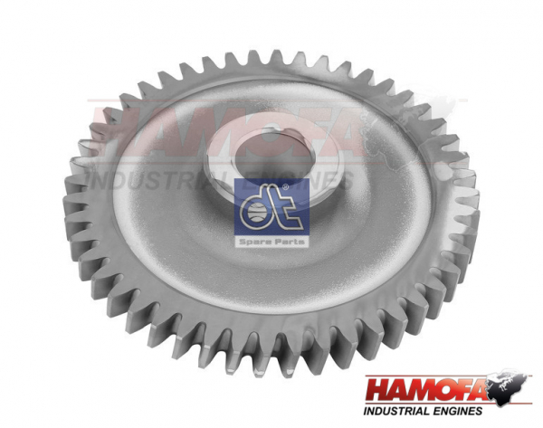 RENAULT GEAR 7408131848 NEW