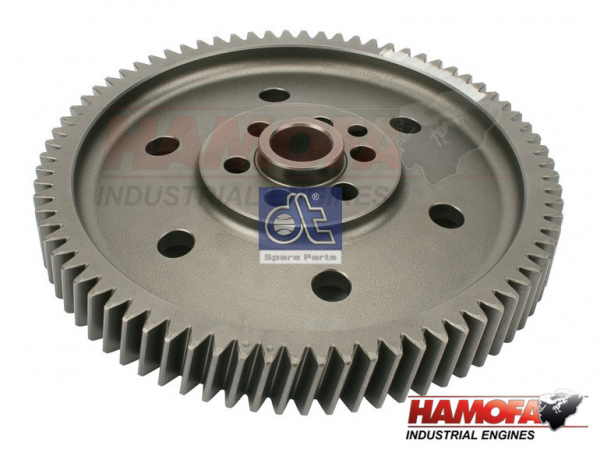 RENAULT GEAR 7420450344 NEW