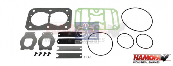 DAF REPAIR KIT 762788S NEW