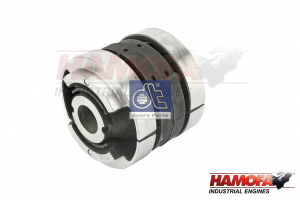 MAN BUSHING 81.43722.0085 NEW