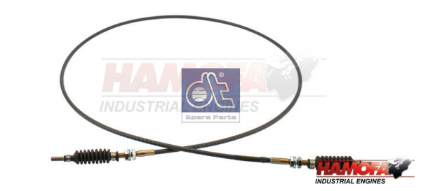 MAN CONTROL WIRE 81.95501.6477 NEW