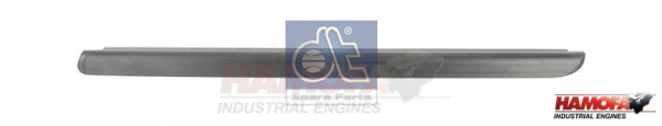 IVECO SEALING STRIP 8142799 NEW