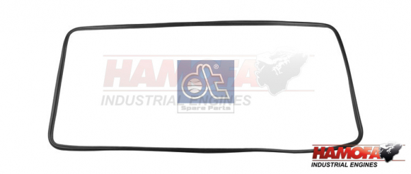 IVECO SEALING FRAME 8143851 NEW