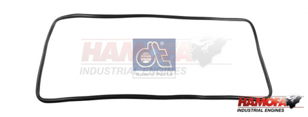 IVECO SEALING FRAME 8143852 NEW