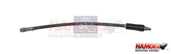 GM BRAKE HOSE 9160433 NEW