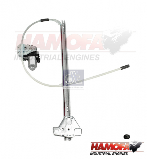 GM WINDOW REGULATOR 9160792 NEW