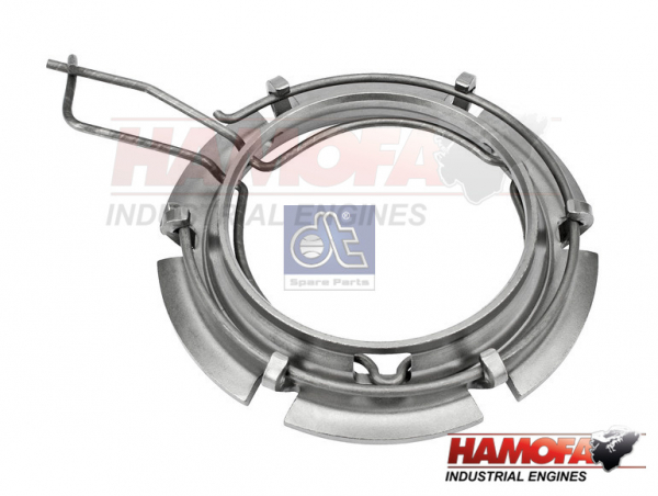 IVECO RELEASE RING 93161931 NEW