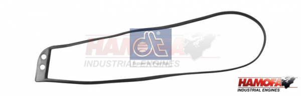 IVECO SEALING FRAME 98409362 NEW