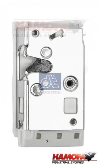 IVECO DOOR LOCK 98416346 NEW