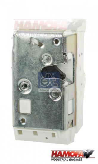 IVECO DOOR LOCK 98416359 NEW