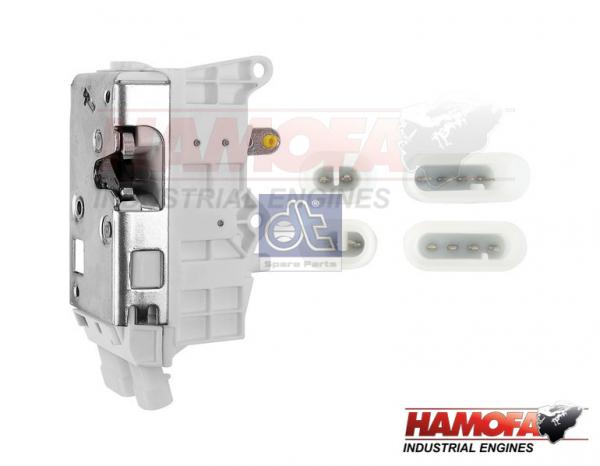 IVECO DOOR LOCK 98416424 NEW