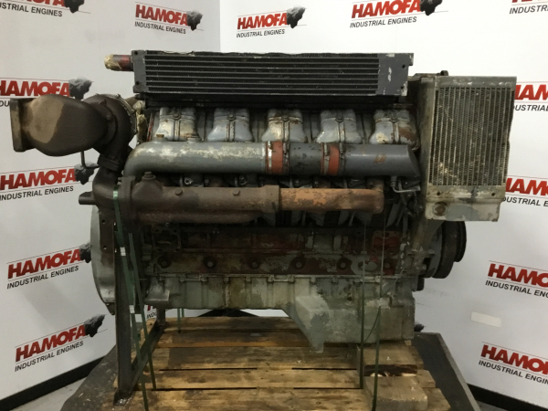 BF10L413F - Used