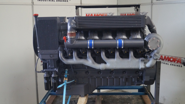 BF12L413F - Reconditioned