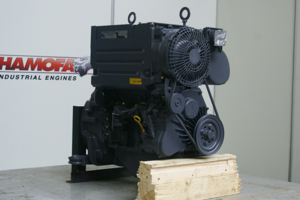 BF3L1011FL - Used
