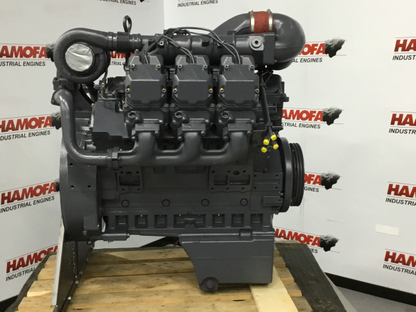BF6M1015 - Reconditioned
