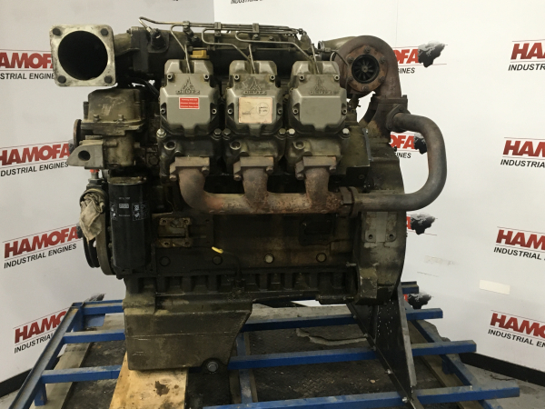 BF6M1015 - Used