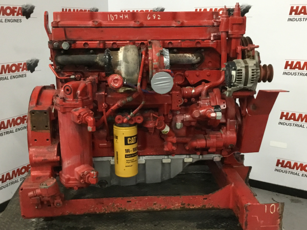 CATERPILLAR C11 GLS-2364577 USED