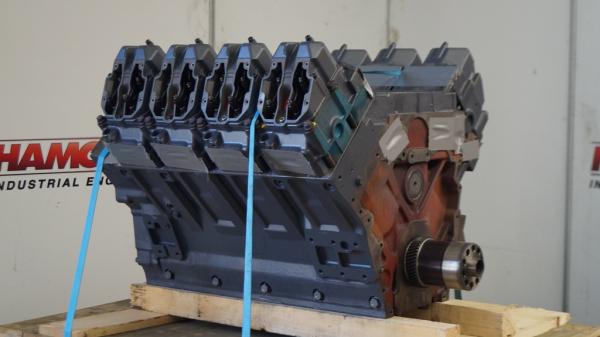 TCD16.0 V8 - Longblock