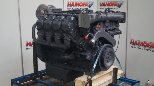 TCD2015 V8 - Reconditioned