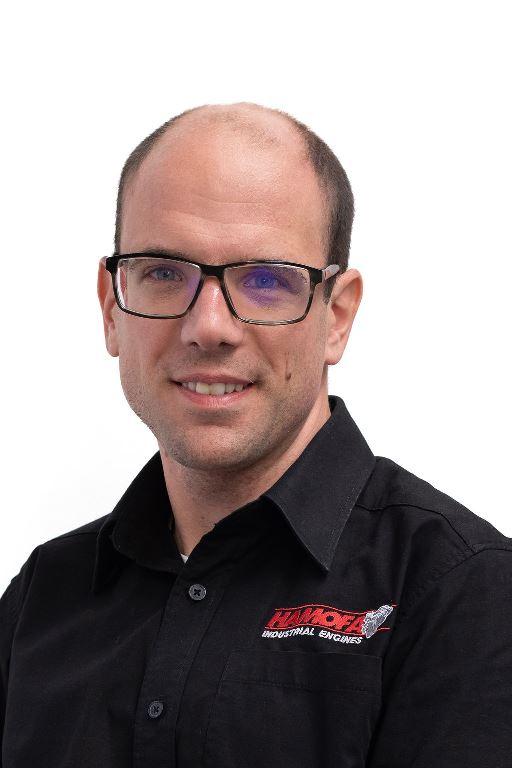 Dirk Meylaers