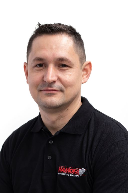 Maks Dobrowolski