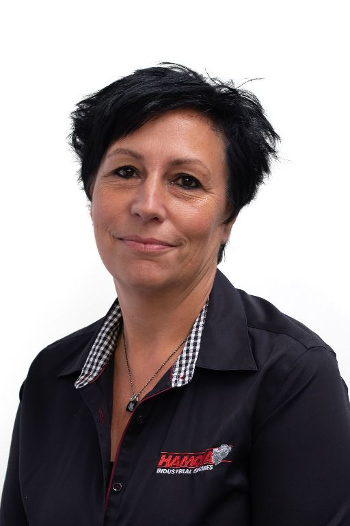 Vera Schraepen